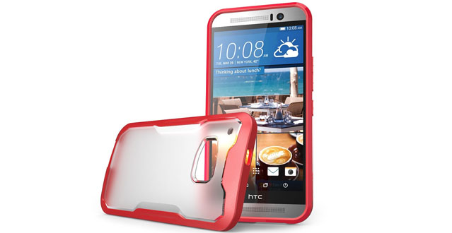 08-HTC One M9 Case, SUPCASE