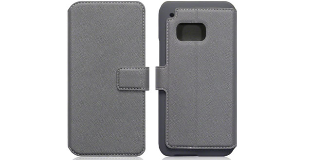 09-HTC One M9 Case, Terrapin