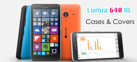 Best and cheap Microsoft Lumia 640 XL cases