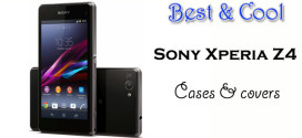 Best and cheap Sony Xperia Z4 cases