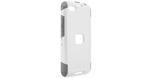 03. OtterBox Commuter Series Case for BlackBerry Z30 - Retail Packaging