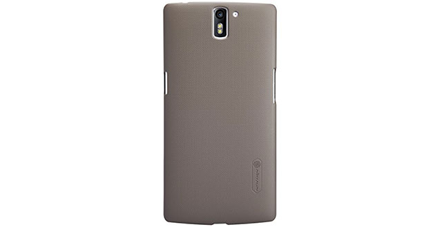 03.-IVSO-OnePlus-Two-Case---Super-Matte-Shield-Cover-High-Quality-Case+-Crystal-Clear-Screen-Protector