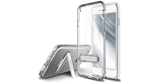 06.-OBLIQ-[Naked-Shield][Clear][Metal-Kickstand]-Thin-Slim-Fit-Crystal-Clear-Case