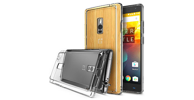 06.-OnePlus-2-Case---Ringke-FUSION-Case---All-New-Dust-Free-Cap-&-Drop-Protection----Premium-Crystal-Clear-Back-Shock-Absorption
