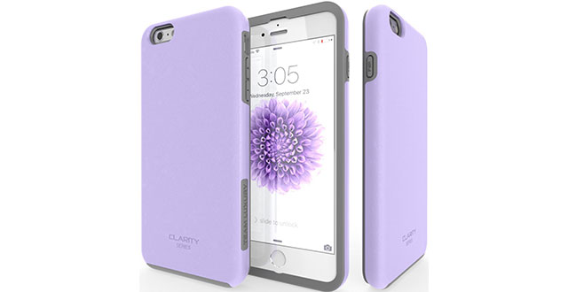 11.-TEAM-LUXURY--[Slim-fit]-Hybrid-Armor-Case-[Dual-Layer]-[Shock-Absorbing-Technology]-Premium-Protective-Case-for-iPhone-6s-Plus-