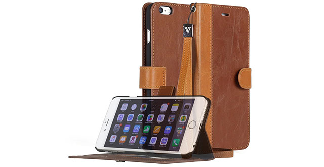 15.-AceAbove-Stand-Apple-iPhone-6S-Plus-Case-[KickStand]-Leather-Cover-with-Credit-Card-ID-Holders