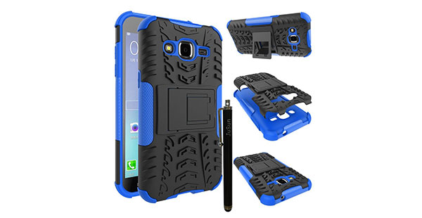 02.-JUSUN-Heavy-Duty-Tough-Rugged-Dual-Layer-Case-with-Built-in-Kickstand-With-Stylus