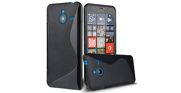 05.-SPARIN-Ultra-Slim-and-Lightweight-Scratch-Resistant-Smart-Case-for-Microsoft-Lumia-950-XL