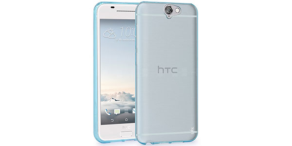 4.-LK-HTC-A9-Case,-Ultra-[Slim-Thin]-TPU-Gel-Rubber-Soft-Skin-Silicone-Protective-Case-Cover