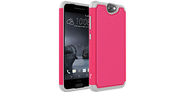 6.-Tauri-[Drop-Protection]-Protective-Case-[Shock-Proof]-Dual-Lawyer-Hybrid-Defender-Armor-Case-Cover-For-HTC-One-A9