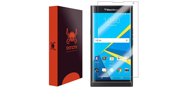 1-Skinomi-TechSkin---BlackBerry-Priv-Screen-Protector-Premium-HD-Clear-Film-with-Free-Lifetime-Replacement-Warranty