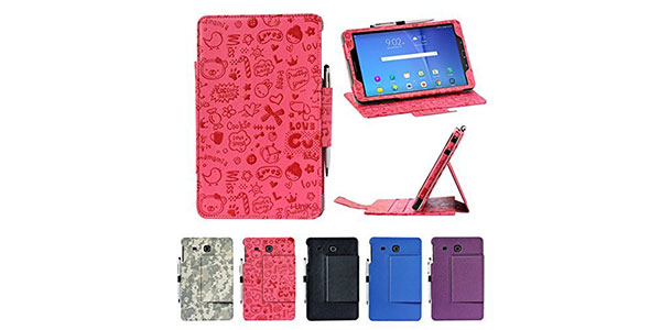 san francisco de307 fcd29 Best and cool Galaxy Tab E cases – Cool Case For Your Phone
